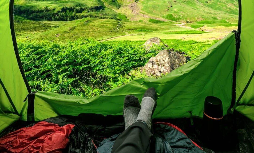 מיתוסים נפוצים על חופשת אוהלים בצפון למשפחות